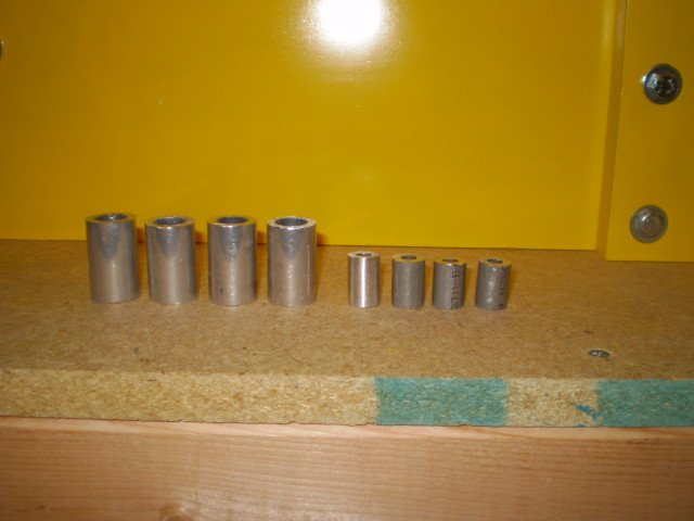 Tube Pieces