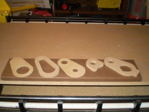 MDF Vac Parts 